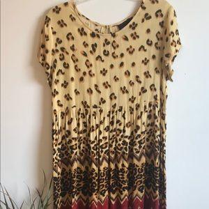 MINKPINK Printed Sun Dress!